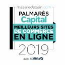Masalledebain.com, au palmarès Capital des Meilleurs sites e-commerce 2019