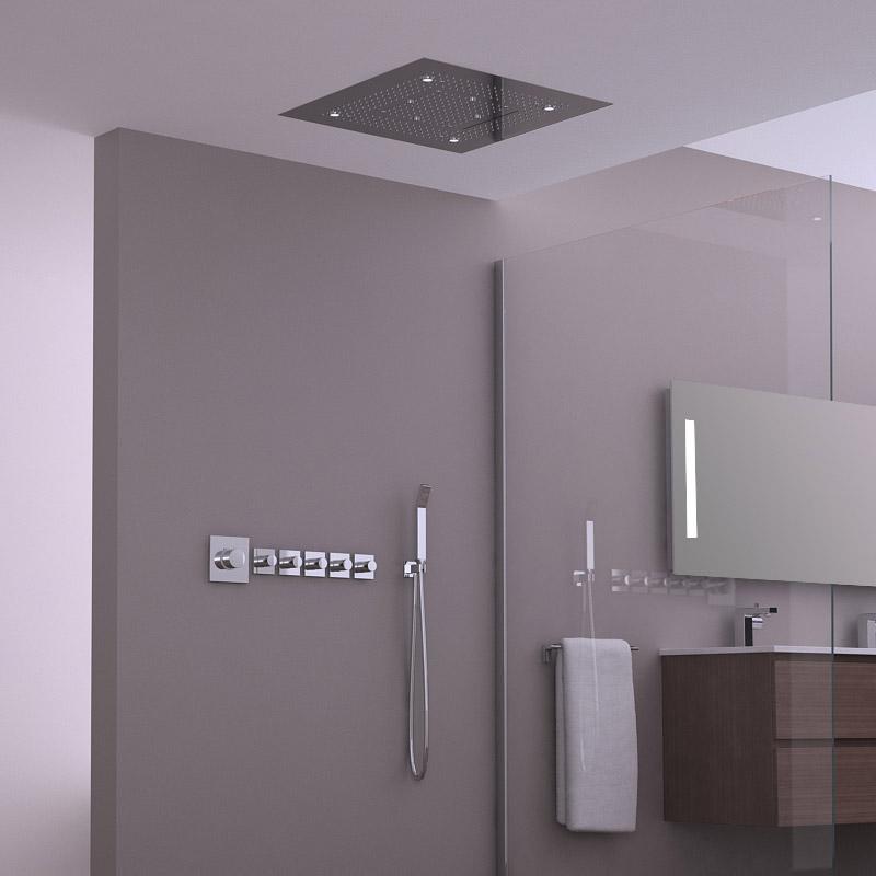 panneau pvc salle de bain panneau imitation carrelage ides de dcoration beautiful panneaux. Black Bedroom Furniture Sets. Home Design Ideas