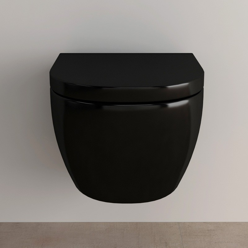 toilette noir toilette noir sur enperdresonlapin. Black Bedroom Furniture Sets. Home Design Ideas