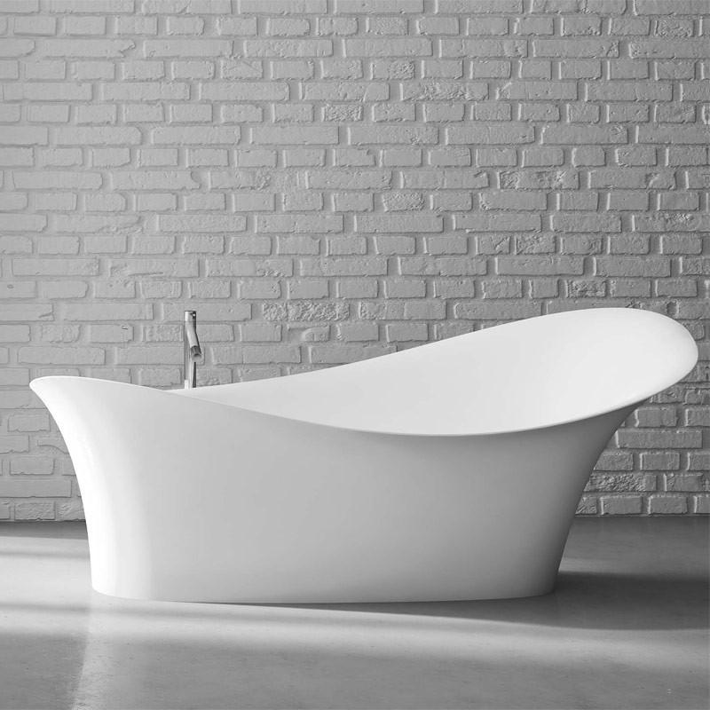 la baignoire lot nouvel objet tendance dans la salle de bain. Black Bedroom Furniture Sets. Home Design Ideas