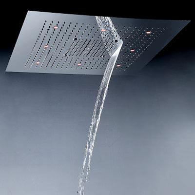 pack promo douche de pluie aqua 4 60x60 cm. Black Bedroom Furniture Sets. Home Design Ideas