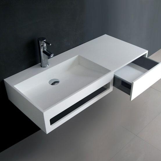 vasque pas cher elegant code meuble meuble de salle de bain tiroirs avec vasque et miroir relax. Black Bedroom Furniture Sets. Home Design Ideas