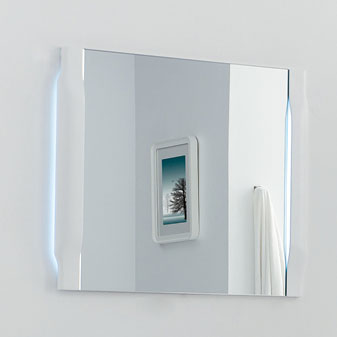meuble salle de bain 80 cm michelangelo. Black Bedroom Furniture Sets. Home Design Ideas