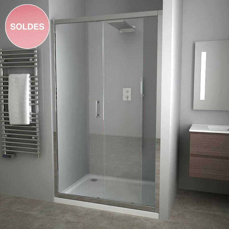 Des produits de qualit sold s - Porte coulissante pour salle de bain ...