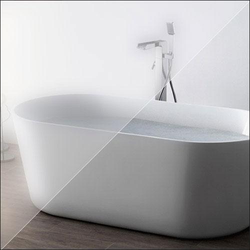 miroir salle de bain lumineux anti buee maison design. Black Bedroom Furniture Sets. Home Design Ideas