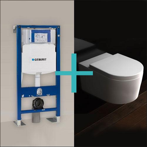 Porte balayette wc suspendu grohe tableau isolant thermique - Wc suspendu grohe ...