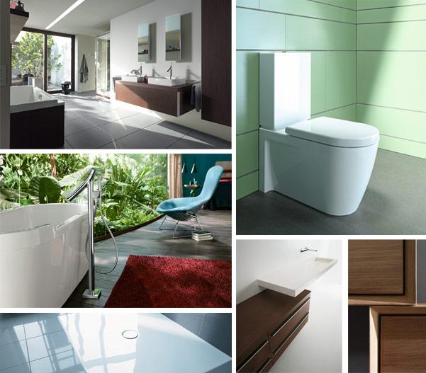 Id e salle de bains for Ma salle de bain design