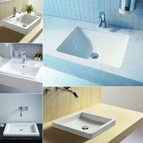 vasque encastrer. Black Bedroom Furniture Sets. Home Design Ideas