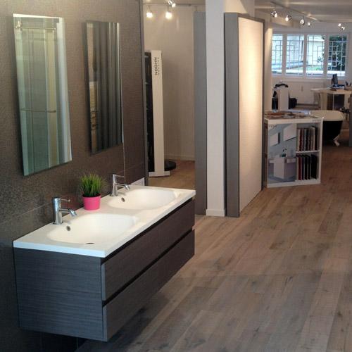 Showrooms - Miroir salle de bain sur mesure ...