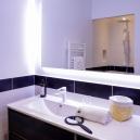 Les salles de bain de nos clients | L'Appart' Hôtel Côte Ouest ****
