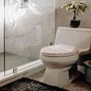Comment installer des toilettes ?