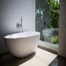 Comment enlever le calcaire dans la baignoire ?