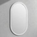 Comment fixer un miroir de salle de bain sans percer ?