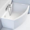 Comment installer un cache baignoire ?