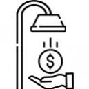 Quel coût prévoir pour rénover sa douche ?