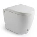 La série W, des WC innovants sans réservoir