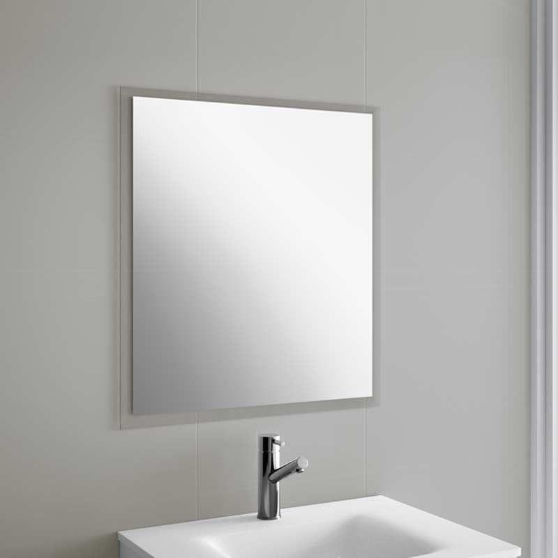 miroir salle de bain 120x80. Black Bedroom Furniture Sets. Home Design Ideas