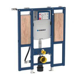 Bati-support WC Geberit Duofix Sigma 12 cm, Accessibilité en Applique