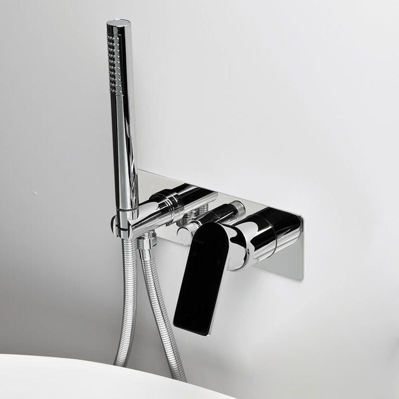 robinet mitigeur bain douche finition chrome pois Résultat Supérieur 14 Frais Robinet Baignoire Douchette Photographie 2018 Sjd8