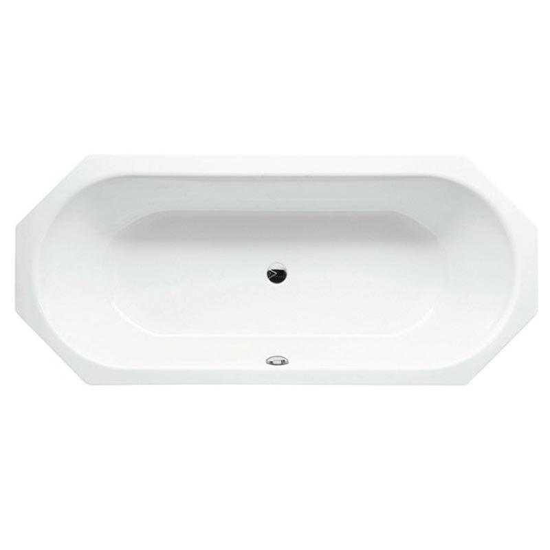 Baignoire en acier maill 160 180 cm bettestarlet octa for Bette salle de bain