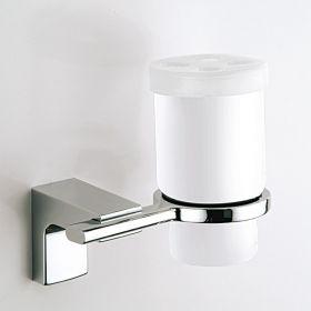 Porte-verre / brosse à dents Eletech