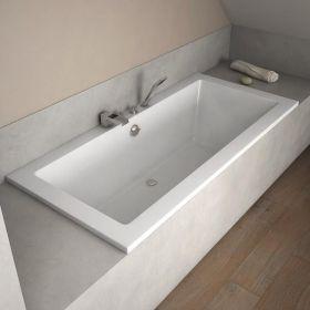 baignoire baignoire rectangulaire. Black Bedroom Furniture Sets. Home Design Ideas