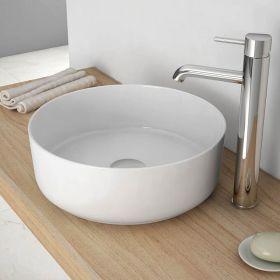 vasque semi encastr e starck 3. Black Bedroom Furniture Sets. Home Design Ideas