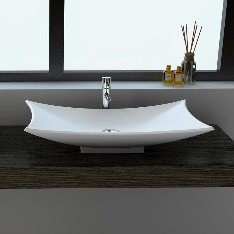 Resine pour salle de bain photos de conception de maison for Resine mur salle de bain