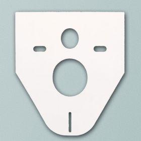 Kit d'insonorisation pour bati-support Nicoll