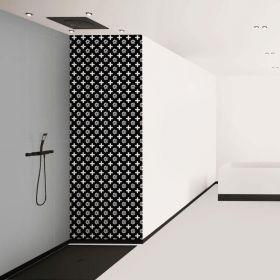 Carrelage mur 60x120 cm Niloka, Equilibre