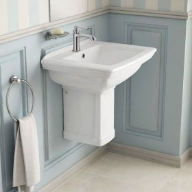 Lavabo et vasque lavabo de salle de bain - Lavabo retro salle de bain ...
