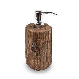 Distributeur de savon en teck, Dalem