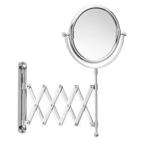 Miroir cosm tique drop vert for Miroir flexible