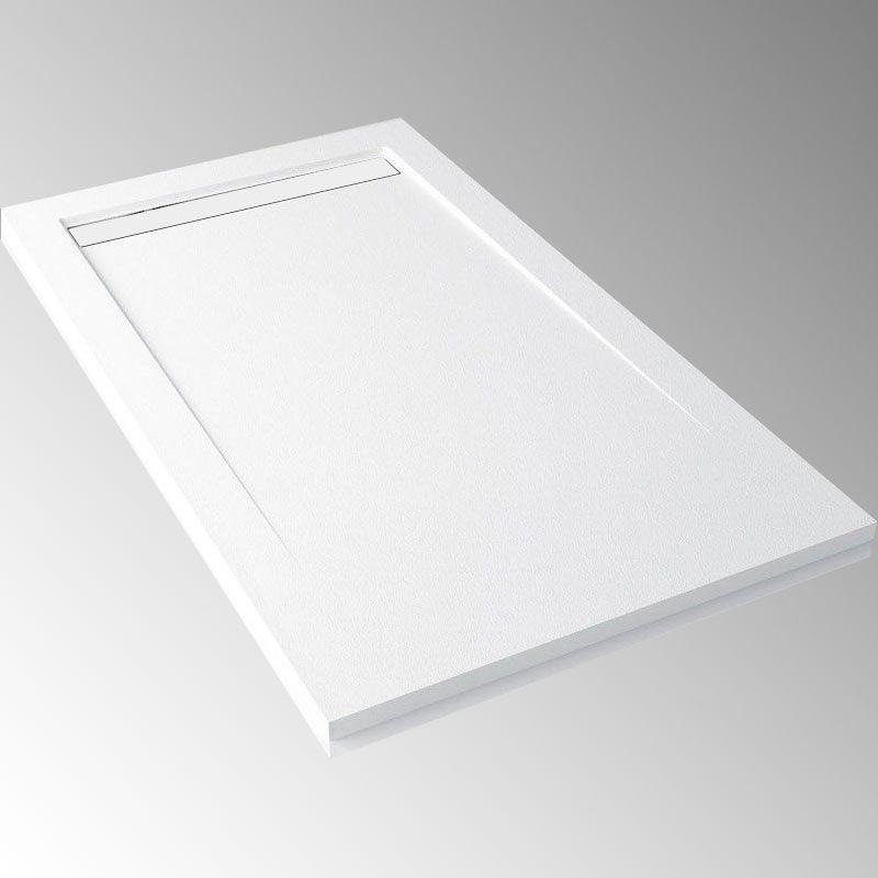 Superb bac a douche 140x90 12 receveur de douche blanc 120x100 a 200x100 cm max min - Bac a douche 140x90 ...