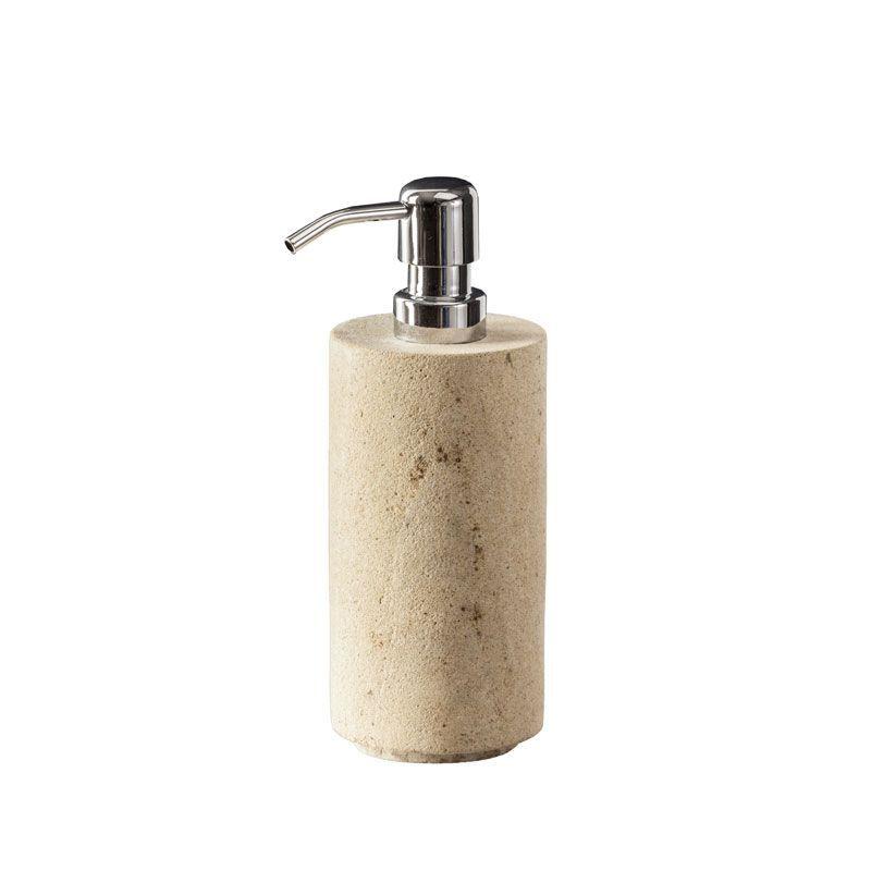 Distributeur de savon en pierre, Sela