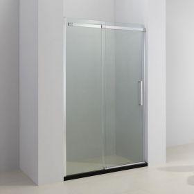 Porte de douche coulissante, 140 cm, Merida