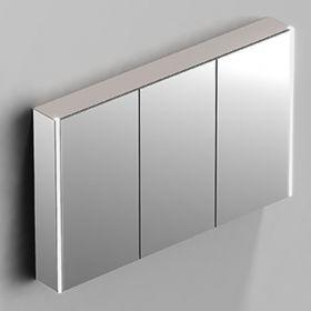 Armoire de toilette, 105 cm, Mirror