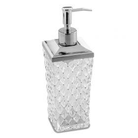 Distributeur de savon liquide, Suite