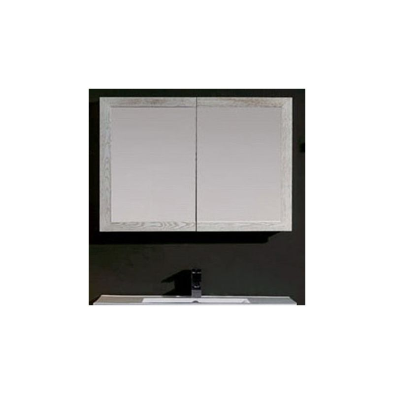 Armoire de toilette Terra 600 mm