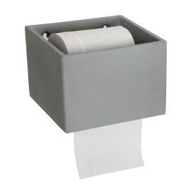 Distributeur de papier, Cement