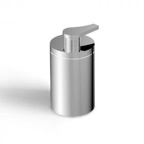 Distributeur de savon à poser chromé, Infinity Flow