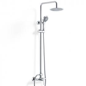 Timor, colonne de douche mitigeur
