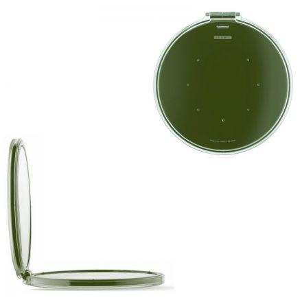 miroir cosm tique drop vert. Black Bedroom Furniture Sets. Home Design Ideas