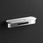 Tablette S5 en ABS blanc