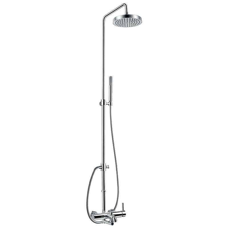 Colonne de douche et bain mitigeur Century