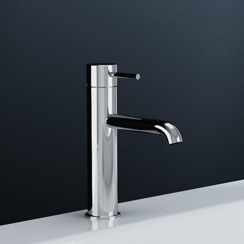 Robinet mitigeur lavabo chromé, Century