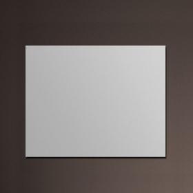 Miroir salle de bain 100X80 cm, Reflect