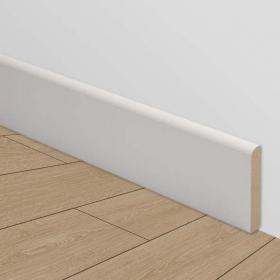 Plinthe souple pour rénovation, 10x244 cm