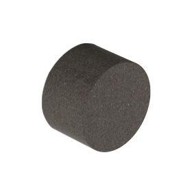 Manette pour mitigeur encastré Flow Round, Dark Concrete