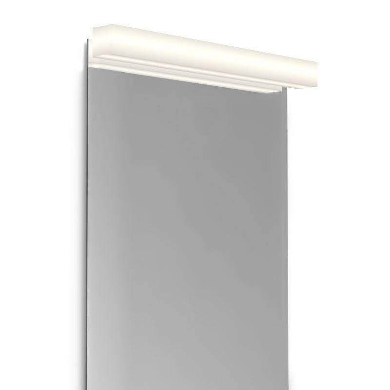 Pack miroir Reflect 40x70 à 140x80 cm et applique Ingo 40 cm